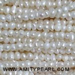 3505 potato pearl 1.8mm white color