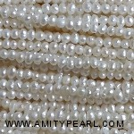 3508 potato pearl 1.75-2mm white color