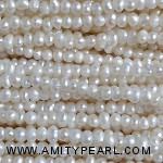 3509 potato pearl 1.5-1.75mm white color