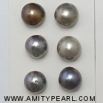 6148 Freshwater pearl 9-10mm Dyed color gold grey.jpg