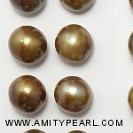 6151 Freshwater pearl 11-12mm dyed gold color.jpg