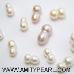 Peanut-shaped fresh water pearl - undrilled.JPG