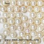 6228 saltwater half-drilled pearl about 7-7.5mm white color.jpg