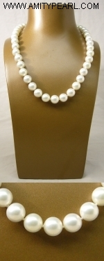 Shell Pearl Necklace.JPG